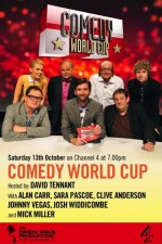 Comedy World Cup: Season 1