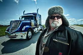 Ice Road Truckers: Season 9