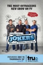 Impractical Jokers: Season 3