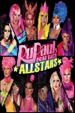 Rupaul's All Stars Drag Race: Season 1