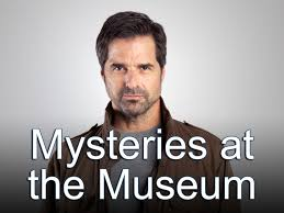 Mysteries At The Museum: Season 4