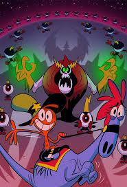 Wander Over Yonder: Season 2