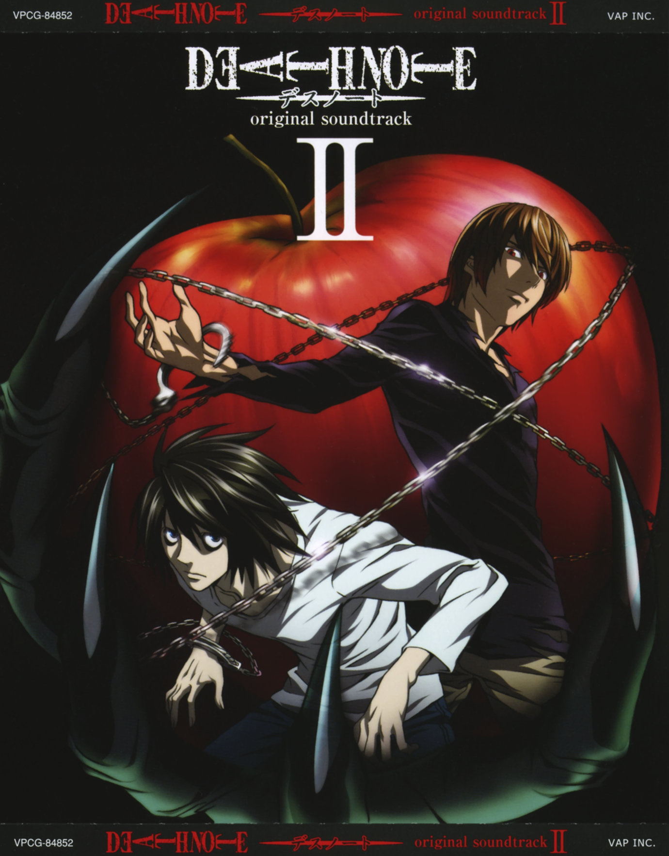 Death Note: Season 2