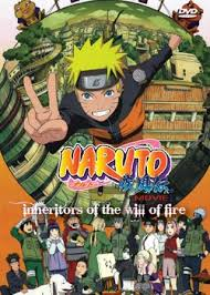 Naruto: Shippuuden Movie 3 - Inheritors Of Will Of Fire (sub)