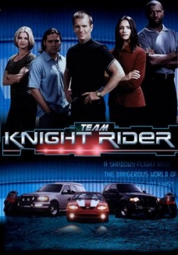 Team Knight Rider: Season 1