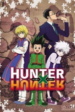 Hunter X Hunter: Season 3