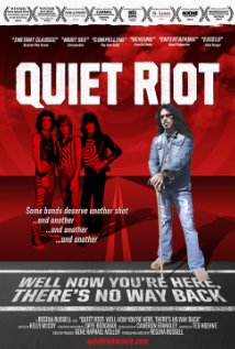 The Quiet Riot Movie