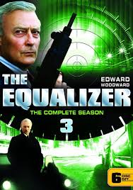 The Equalizer: Season 3