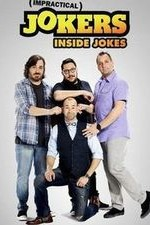 Impractical Jokers: Inside Jokes: Season 1