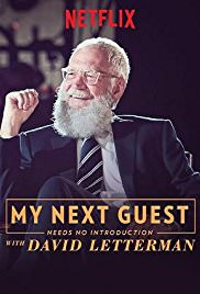 My Next Guest Needs No Introduction With David Letterman: Season 1