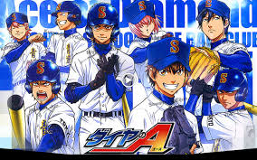 Diamond No Ace: Season 2