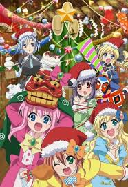 Tantei Opera Milky Holmes: Fun Fun Party Night - Ken To Janet No Okurimono