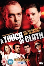 A Touch Of Cloth: Season 1