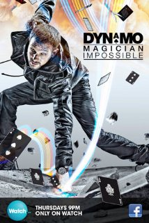 Dynamo: Magician Impossible: Season 4