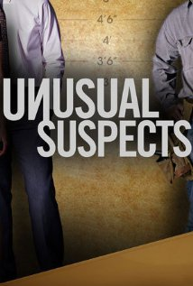 Unusual Suspects: Season 4