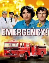 Emergency!: Season 6