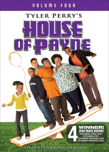 House Of Payne: Season 4