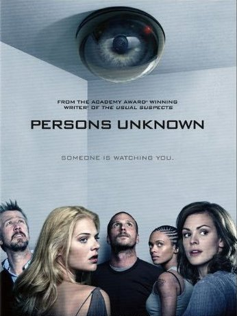 Persons Unknown: Season 1