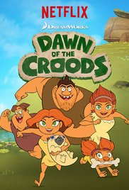 Dawn Of The Croods: Season 3