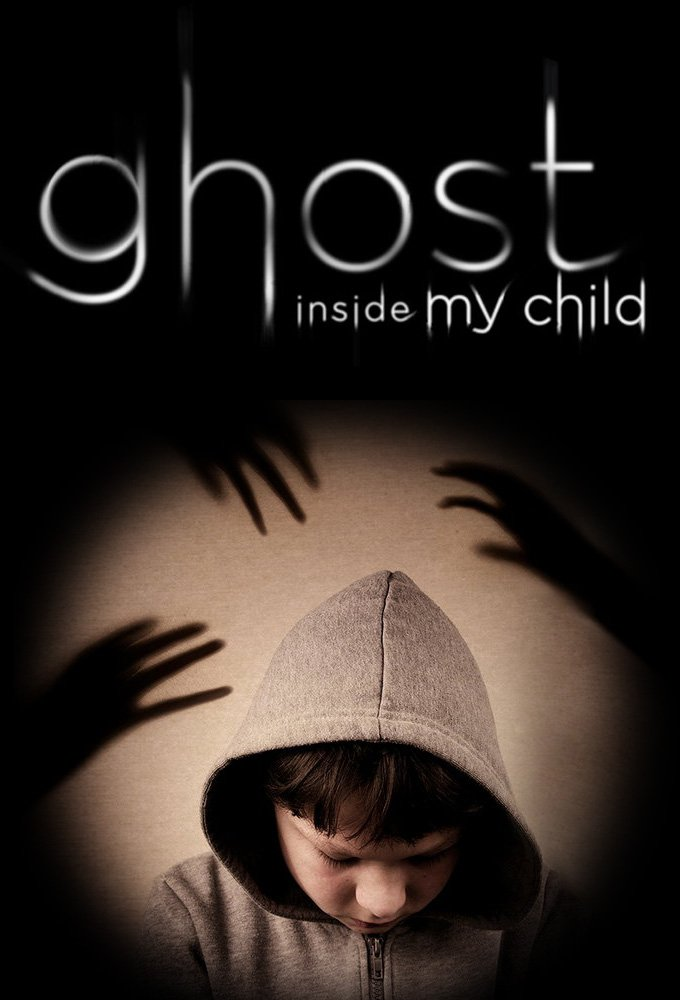 The Ghost Inside My Child: Season 2