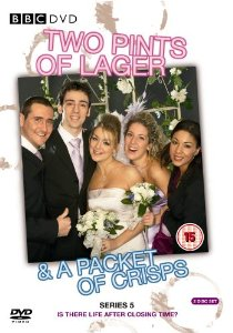 Two Pints Of Lager And A Packet Of Crisps: Season 5