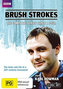 Brush Strokes: Season 3