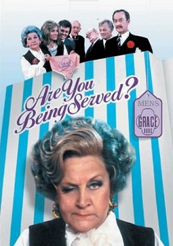 Are You Being Served?: Season 8