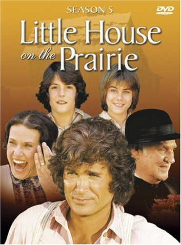 Little House On The Prairie: Season 1