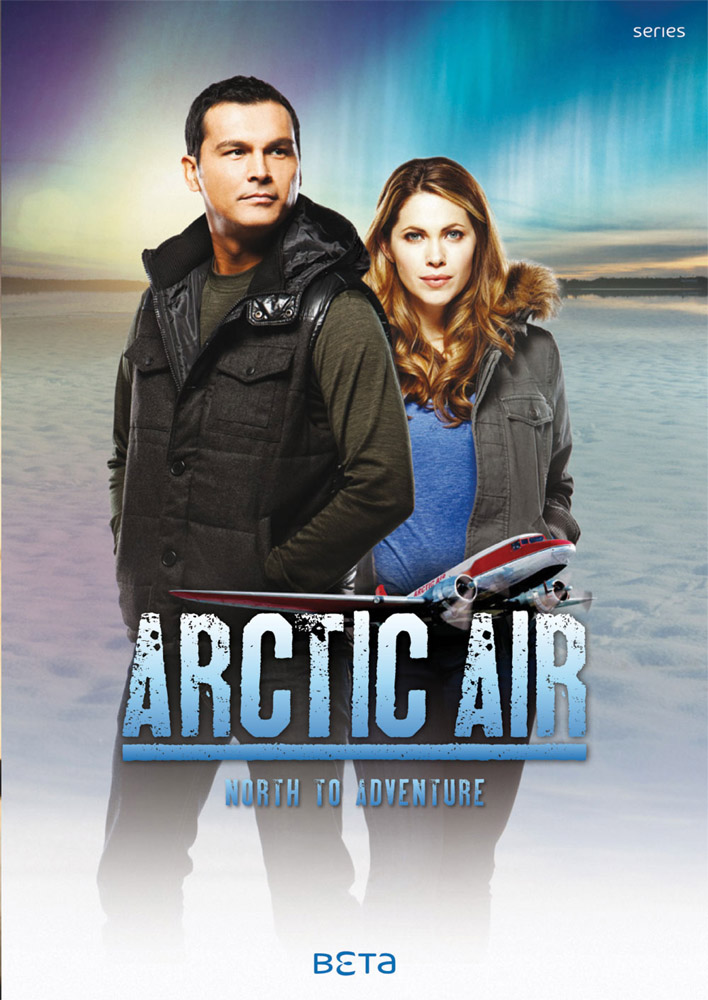 Arctic Air: Season 2