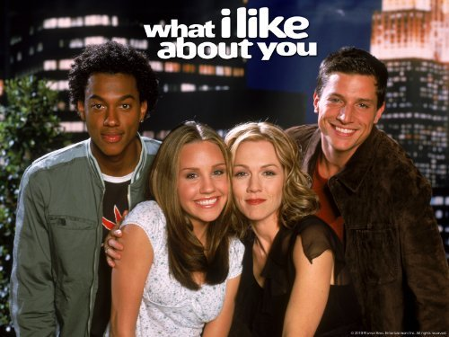 What I Like About You: Season 2