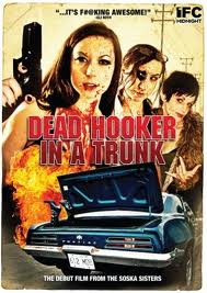 Dead Hooker In A Trunk