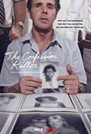 The Confession Killer: Season 1