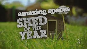 Amazing Spaces Shed Of The Year: Season 2