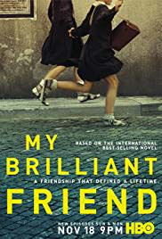 My Brilliant Friend: Season 1