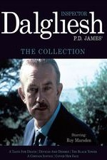 Dalgliesh: Season 1