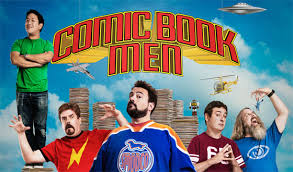 Comic Book Men: Season 2