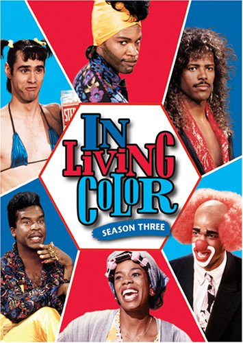 In Living Color: Season 3