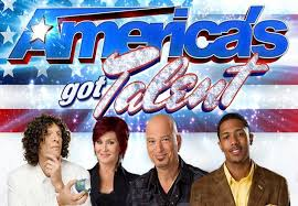 America's Got Talent: Season 2