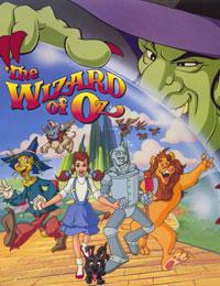 The Wizard Of Oz (1990)