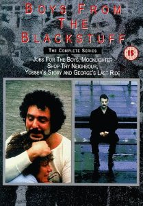 Boys From The Blackstuff: Season 1