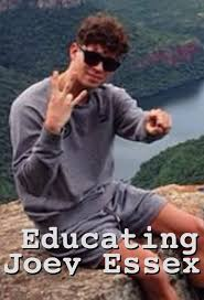 Educating Joey Essex: Season 2