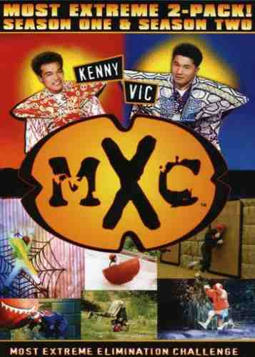 Most Extreme Elimination Challenge: Season 1