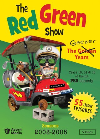 The Red Green Show: Season 12