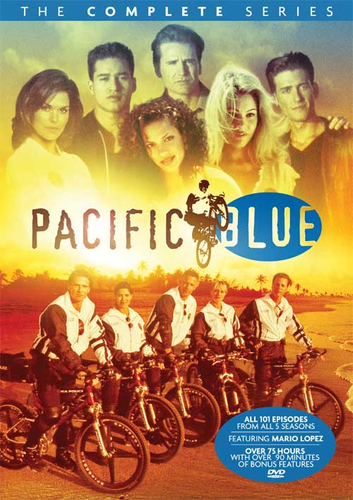 Pacific Blue: Season 2