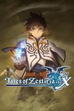 Tales Of Zestiria The X: Season 2
