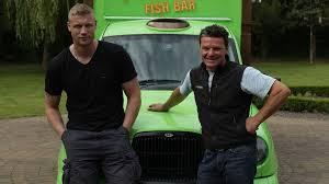 Flintoff: Lord Of The Fries: Season 1