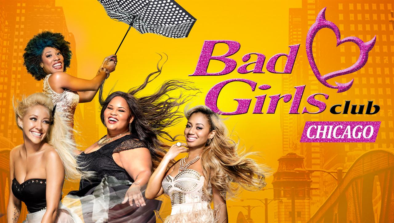 Bad Girls Club: Season 12