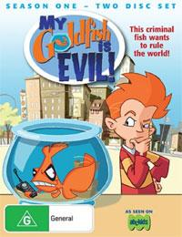 My Goldfish Is Evil