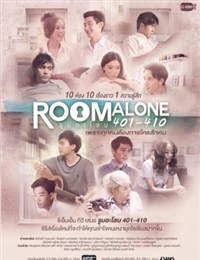 Room Alone: The Series