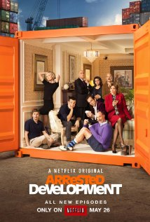 Arrested Development: Season 3
